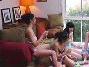 Молодые сисястые голые девки