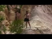 Порно видео муж смотрит как ебут жену вовсе дыры