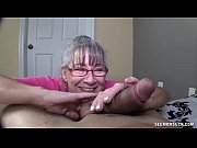 Picture Horny Granny Sucks A Young Dick