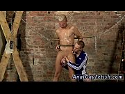 Erotic gay male bondage cartoons first time Restrained and unable to