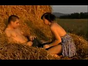 brother sister fuck on hayloft