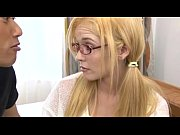 Blond teen creampie - Yellow o