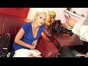 Gorgeous Blonde Amateur...