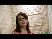 freak inner her releases teen redhead Bespeckled