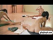 испанка порнофильм