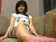 Cherry AsianFeet - Model Cherry 3