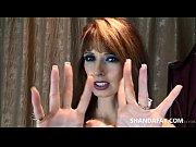 hot canadian amateur milf handjob with shandafay
