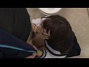 【痴女動画】お前らの好きなJKが電車で大量潮吹き!!痴漢男とそのままトイレでハメまくるwwwwwwww|XVIDEOS LIFE