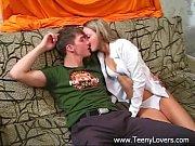 Loira Novinha Beijando E Fazendo Sexo Com Garotão
