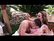 Picture Chesty wife Richelle Ryan fucking outdoors
