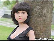 Реалистичная секс кукла