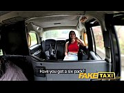 Fake Taxi Hot and Sex i...