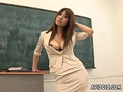 Hot busty Ai Kurosawa dirty te