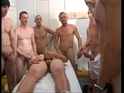 scally soccer orgy!! (1) – Gay Porn Video