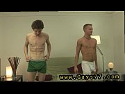 Super emo young boy and cute young gay boys shaved first time In the