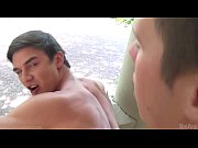 hungry mouth and butt – Gay Porn Video