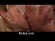 Picture Sexy young girl Angel suck old cock