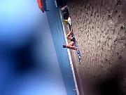 【トップレスビーチ無修正】スペインの有名ヌーディストビーチで全裸女性達を隠し撮り