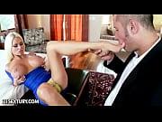 Massage tønder dominans massage