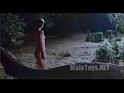 Nastassja Kinski - Cat People (walking na ...