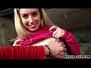 Czech girl Ellen flashes tits and fucked for some cash, big tummy husband fucked wife Video Screenshot Preview