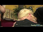 Порно глатание спермы в рот