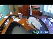 FakeHospital Perfect sexy blonde gets probed and squirts, doctor nurse xxx bf new 2014 2017w waptrick com Video Screenshot Preview 5