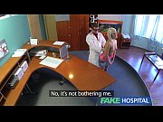 FakeHospital Perfect sexy blonde gets probed and squirts, doctor nurse xxx bf new 2014 2017w waptrick com Video Screenshot Preview 2
