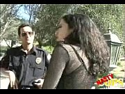 Goth slut Midnite Isis tricked by nasty cops view on xvideos.com tube online.