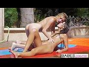 Babes - (Eliza&nbsp_Jane, Tara&nbsp_Ashley) - Slip and Slide