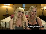 busty blonde tranny anally bangs blonde babe