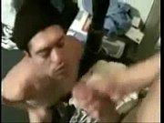 Brazilian Man Fucks Blindfolded White Guy P2