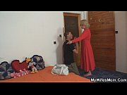 Picture Mother in law seduces him for sex