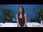Девушка с офигенной фигурой порно массаж