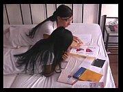 Сексуальные фотки девочек в белых трусиках