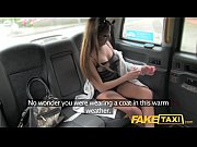 FakeTaxi Sexy lady in f...