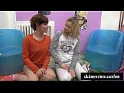 Kinky lesbian teens...