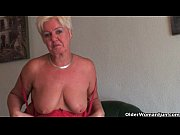 Chubby granny with saggy big tits and plump ass spreads pussy, old granny ass Video Screenshot Preview