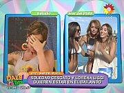 lesbianas liggi Lorena