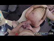 Straight chub gay porn and amateur straight guys jack each other