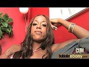 Store sorte patter bestil en prostitueret