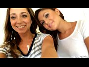 Picture Ariana Marie and Remy LaCroix at Sextape Les...