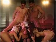 Cum on Very Beautiful Blonde Big Tits MILF, Ger...