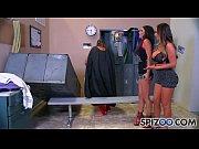 Групповое порно где кончают в нутрь