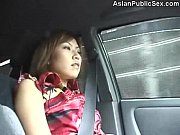 Asian Public CarBathroom Blowjob uncensored