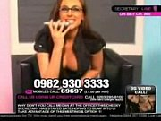 Babestation Megan recorded cal