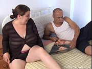 Picture Beautiful big tits BBW gets blasted with cum...
