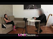 Picture Love Creampie Cute young amateur does castin...