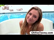 Picture Young Girl 18+ babe Alison Faye gets banged...