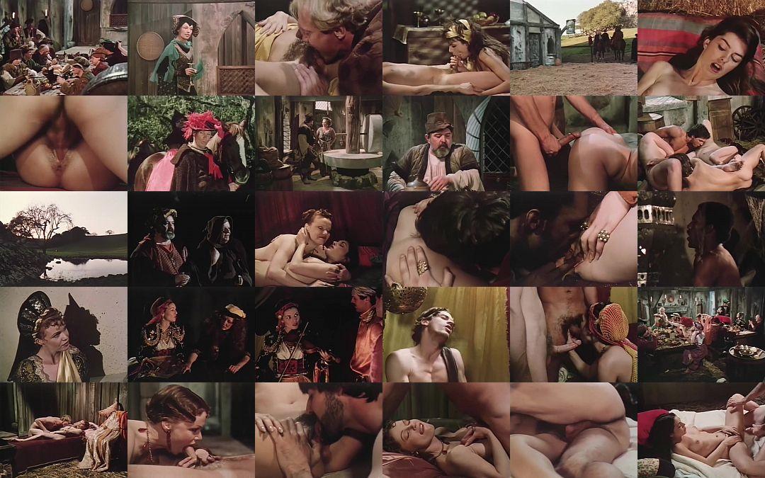 Фильм про секс в средневековые времена